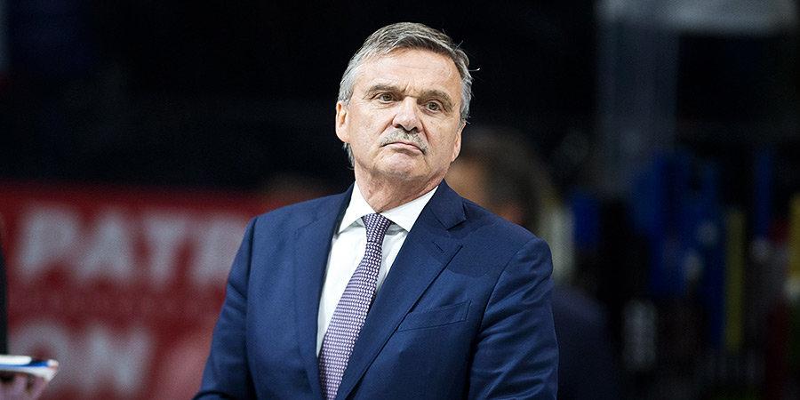Латвия примет чемпионат мира 2021 года