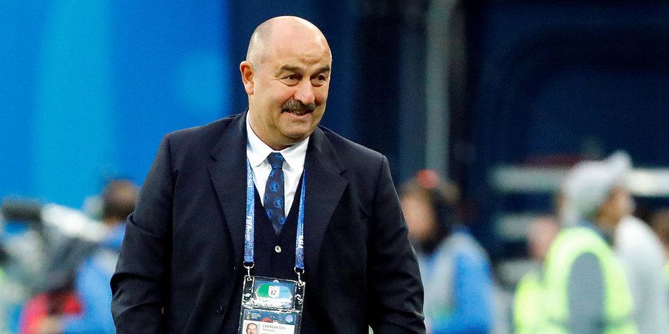 Станислав Черчесов: «Двери в сборную открыты – и это не просто лозунг, а наша позиция»