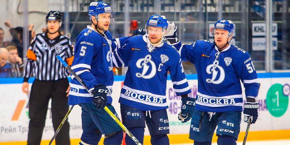 Изменение планов подготовки «Динамо» не связано с финансовыми вопросами