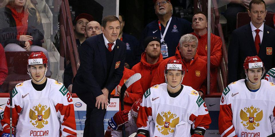 Россия победила Канаду и в четвертьфинале сыграет со Словакией. Смотри, как команда шла к этому
