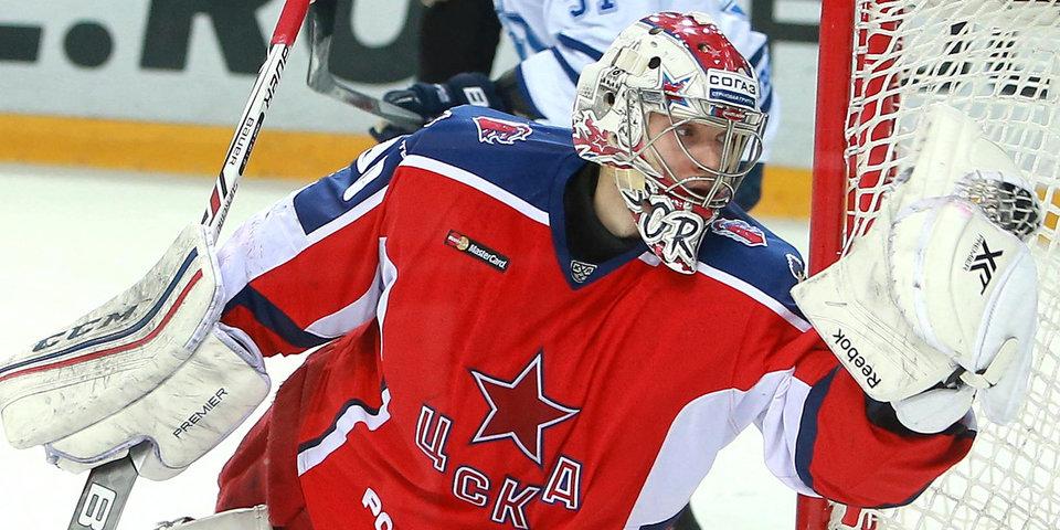 Сорокину пора ехать в «Айлендерс». Станет ли Мельничук новым Шестеркиным? Топ-10 молодых вратарей КХЛ