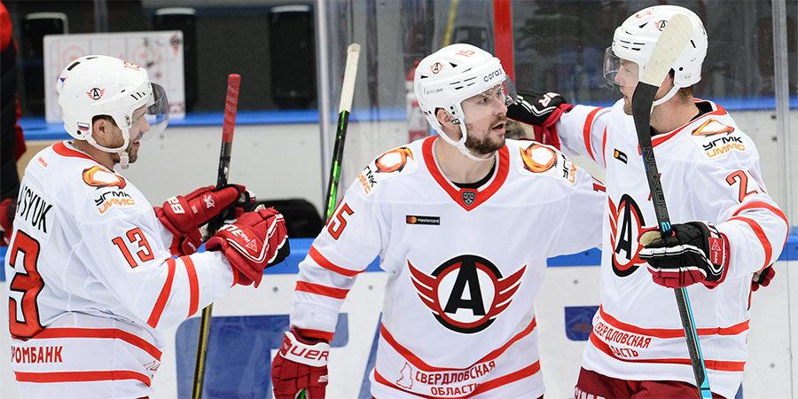 «Дацюк мне сказал: «А что ты тут делаешь? Почему не уехал в НХЛ?» Говорим с российским новичком «Айлендерс»