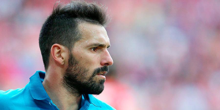 Мигел Данни: «В противостоянии «Спартака» и «Бенфики» всё решится в Лиссабоне»