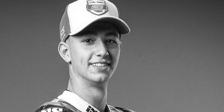 19-летний гонщик Moto3 умер после аварии на Гран-при Италии