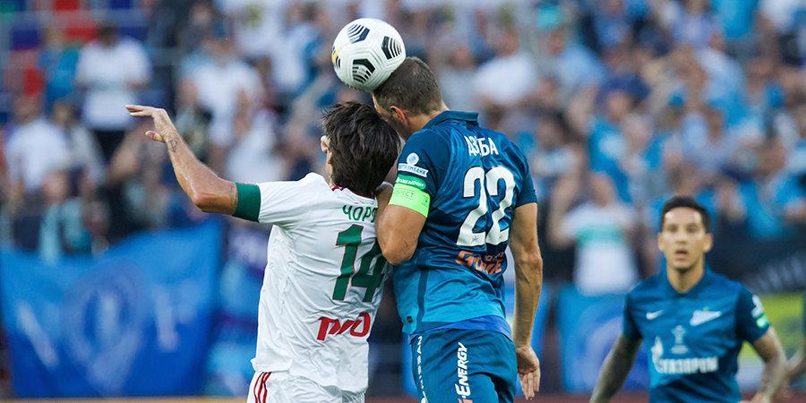Олег Романцев: «Зенит»  — главный претендент на чемпионство. У них самый качественный состав»