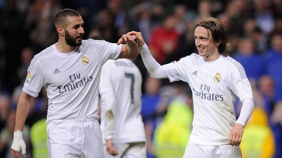 «Реал» повторил рекорд «Барселоны» по количеству матчей без поражений