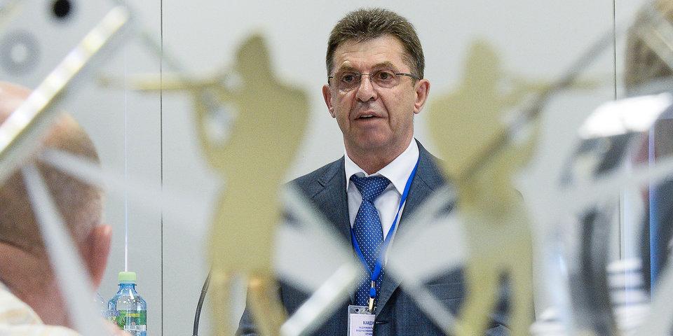 Главу СБР устроит, если в Пхенчхане российские биатлонисты выступят не хуже, чем в Сочи