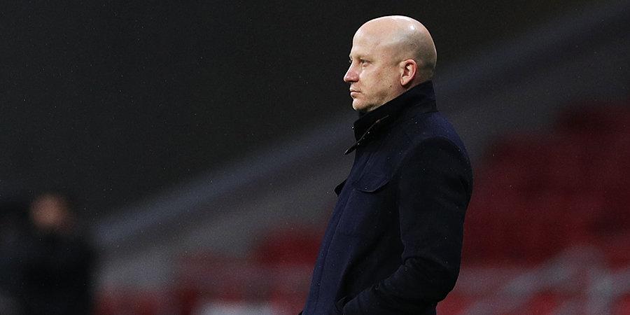 Говорят, Николич может покинуть «Локомотив». Уже? Что происходит? Разбирается Роман Трушечкин