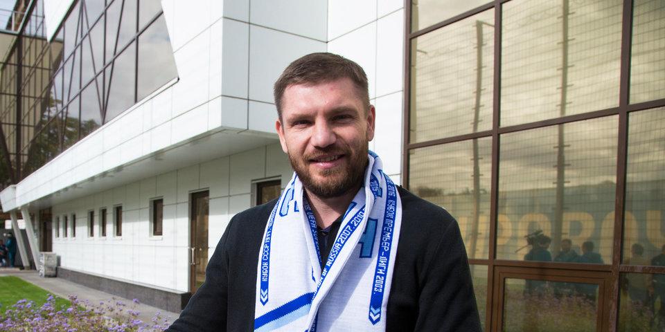 Алексей Игонин: «Можно не только чеканить туалетной бумагой и стричься налысо, но и оказывать реальную помощь»