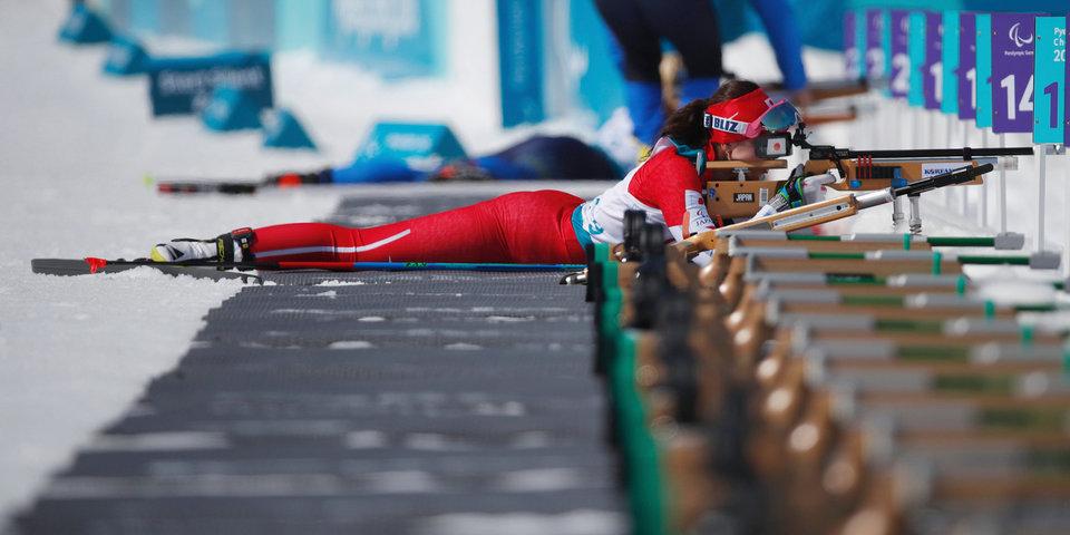 Ирина Громова: «Мы сохраняем надежду, что паралимпийцы РФ получат возможность выступить на чемпионате мира»