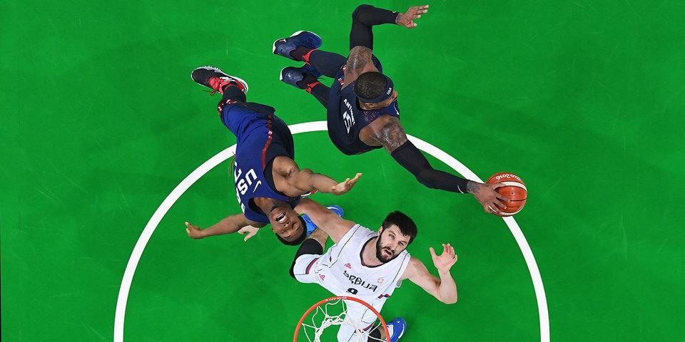 Баскетбол «3 на 3» и еще 14 новых дисциплин включены в программу Олимпиады-2020