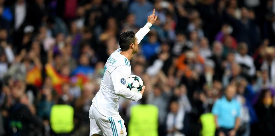 У «Реала» лишь одна проблема. Взять Лигу чемпионов она не помешает