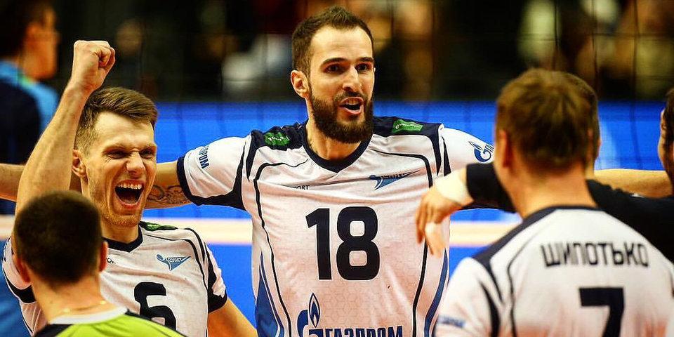 Александр Волков: «В этом году меня не хотели брать в сборную. Возможно, теперь появится шанс»