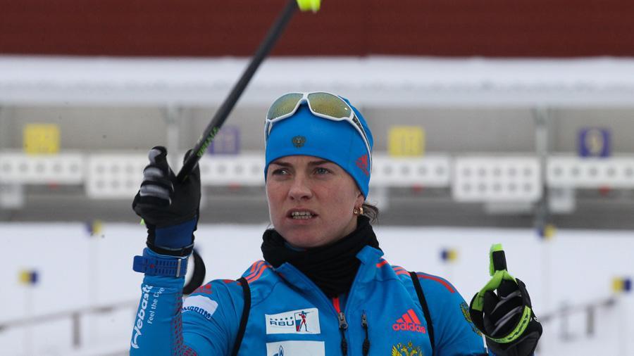 Светлана Слепцова: «Было бы здорово вернуть Кубок мира в Ханты»
