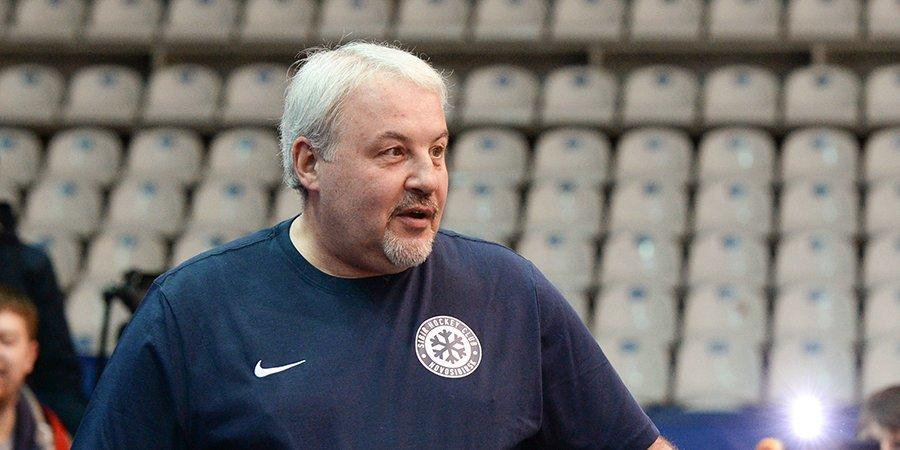 Кирилл Фастовский: «В серии с «Барысом» был бы офигенный хоккей!»