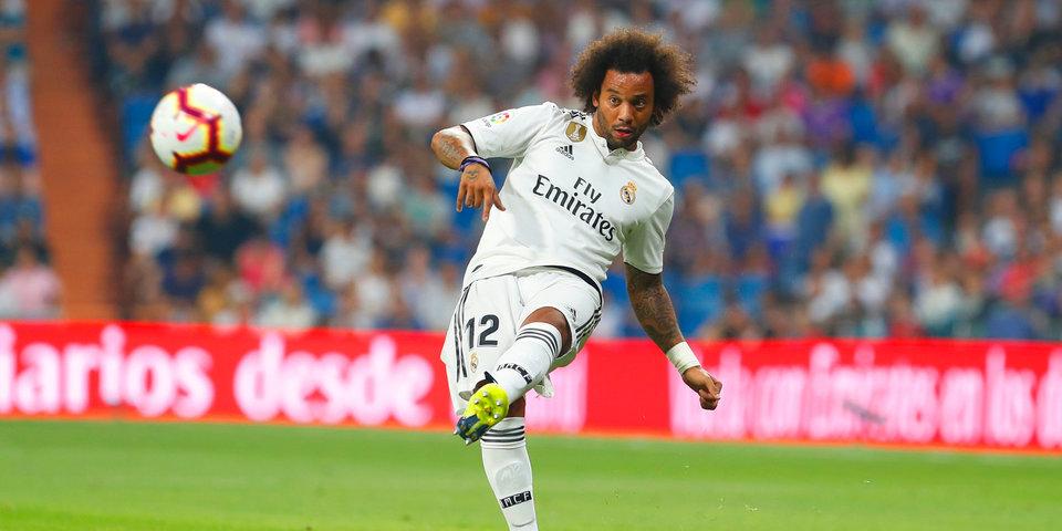 «Реал» уступил в третьем матче подряд