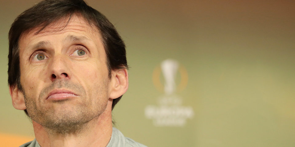 Хосе Сиганда: «Мы посмотрели матч «Спартака» с «Севильей» и сделали выводы»