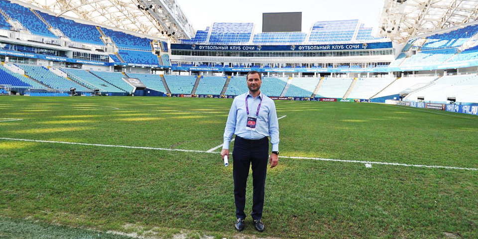 Новым президентом КХЛ избран Алексей Морозов