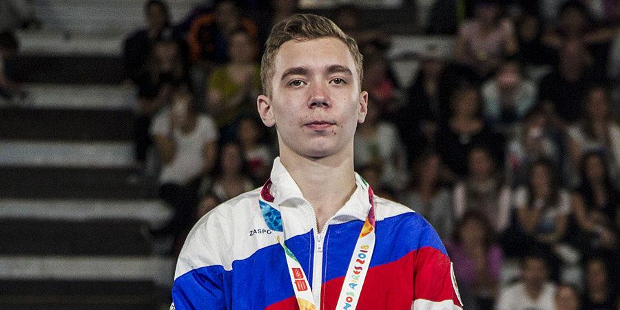 Коронавирус выявлен у призера юношеской Олимпиады из России. Это не единственный случай на базе в Новогорске. Пандемия и спорт: онлайн
