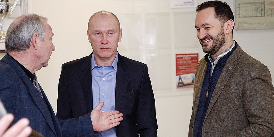 «Мы должны стать чемпионами». Итоги совета директоров «Спартака»
