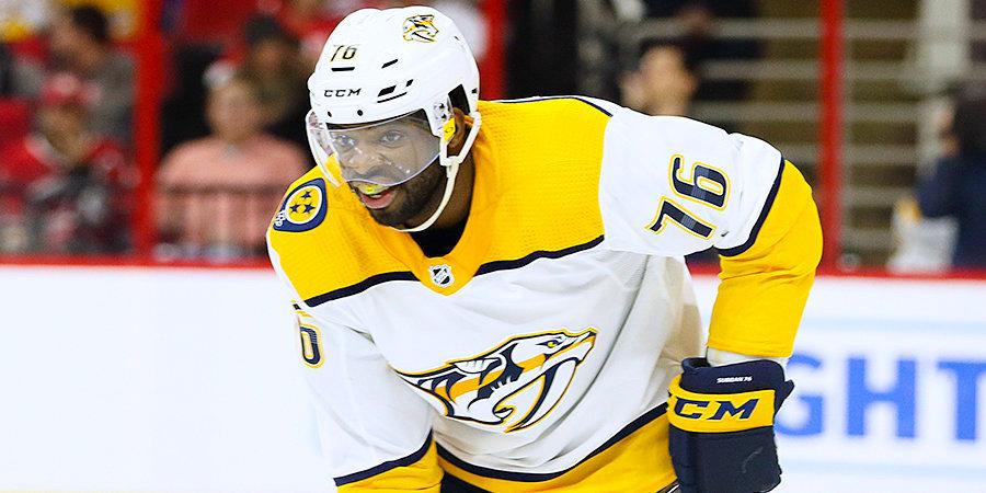 Марло покинул «Торонто», а Суббан отправился в «Нью-Джерси». Топ-7 обменов в преддверии открытия рынка свободных агентов НХЛ