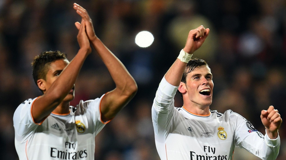 Варан может сменить «Реал» на «Манчестер Юнайтед»
