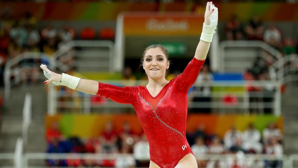Мустафина пока не планирует возобновлять спортивную карьеру