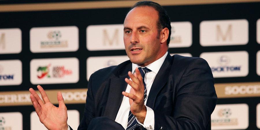 СМИ: Бывший игрок сборной Швейцарии и «Тоттенхэма» хочет стать соперником Инфантино на выборах президента ФИФА