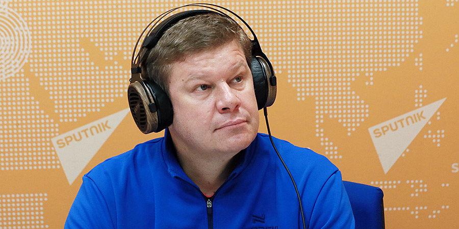 Дмитрий Губерниев: «При самых плохих раскладах женская сборная никак не будет представлена в масс-старте. Тогда это будет катастрофа»