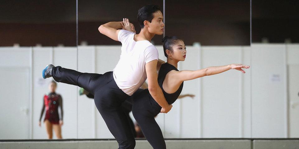 Северокорейских фигуристов отпускают на Олимпиаду в Южную Корею