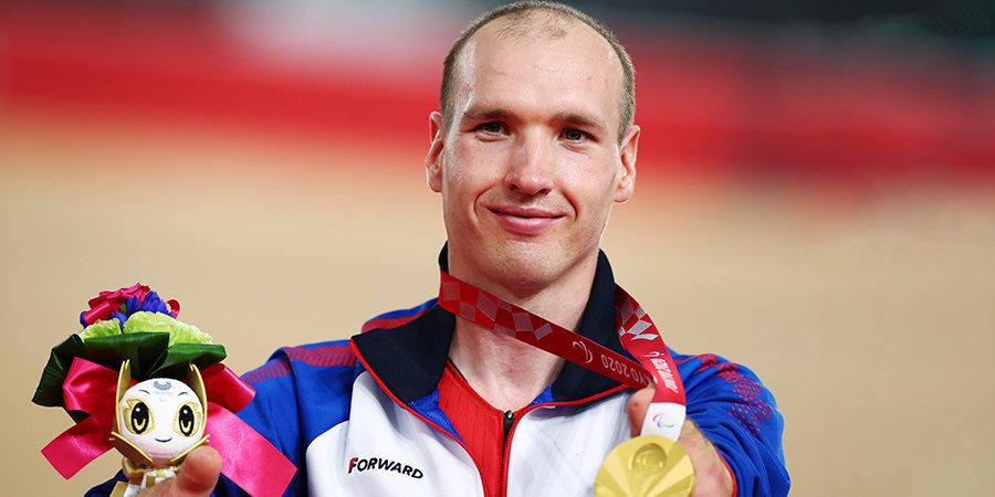 Все медали Паралимпиады 26 августа. У России 3 золота, 4 серебра и 4 бронзы, а в плавании побито 7 мировых рекордов