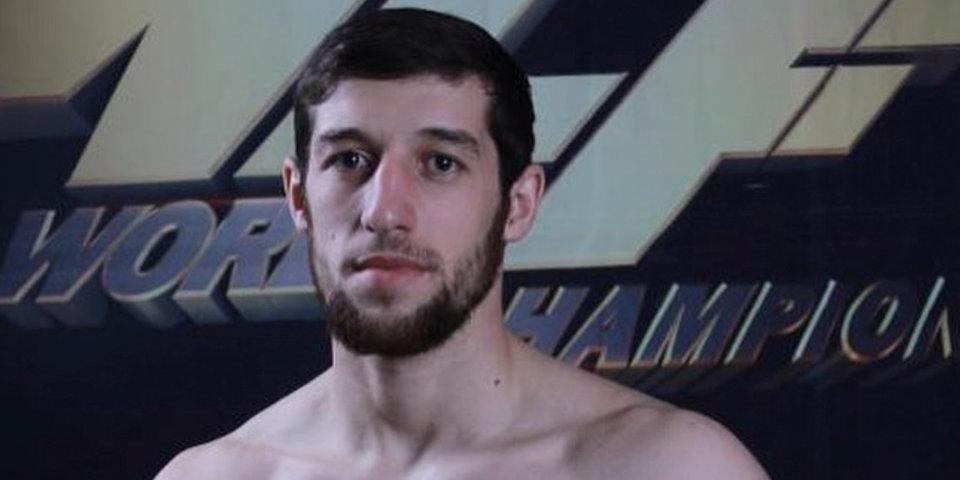 Многократный чемпион мира по кикбоксингу в сентябре дебютирует в ММА