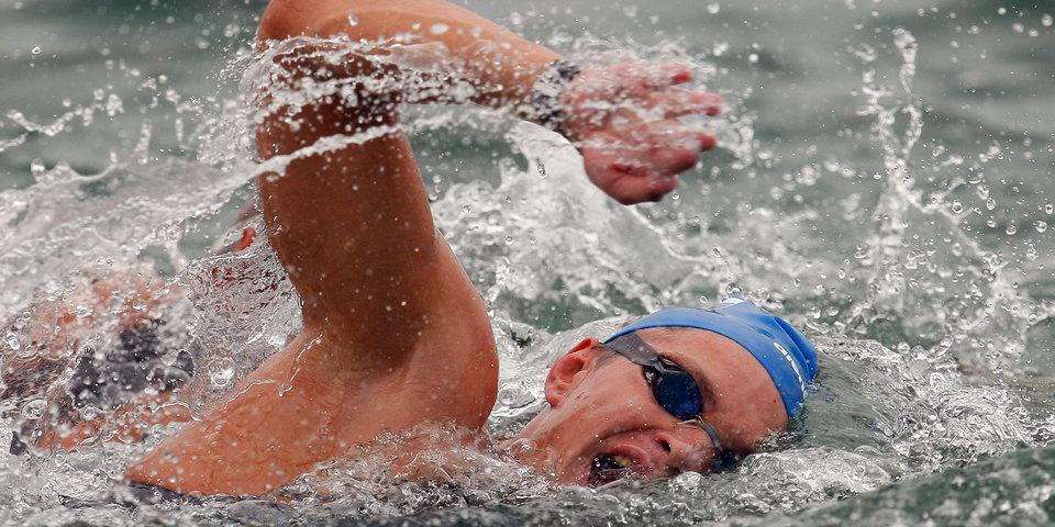 Чемпион ОИ-2016 Вертман выиграл золото на дистанции 10 км, Дратцев – 8-й