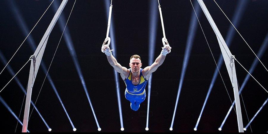 «В 28 уже сложно восстанавливаться. Это боли, нервы и так далее». Игорь Радивилов защитил титул и принес Украине первое золото ЧЕ