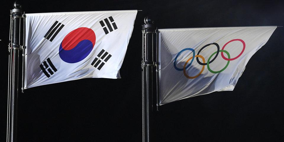 Ким Чен Ын заверил МОК о готовности КНДР участвовать в ОИ в 2020-м и 2022-м