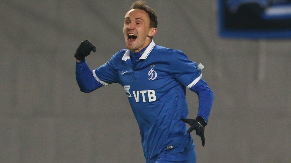 Алексей Козлов: «Динамо» нужно вылезать из ямы»