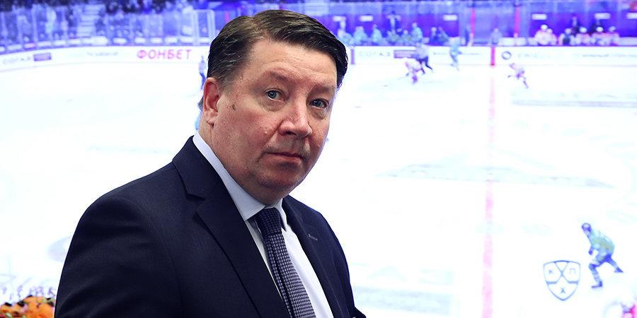 «Йокерит» выступил с заявлением по поводу отмены поездки в Белоруссию