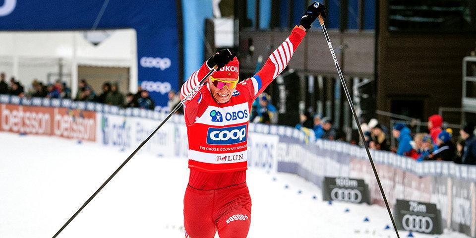 СМИ: МОК сократит квоты для лыжников на Олимпиаде-2022. Больше всех пострадают Россия и Норвегия