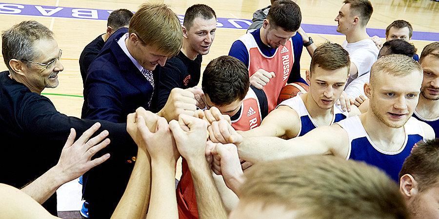 Сборная России начинает путь на ЧЕ-2021 без 15 игроков. Это больше, чем целая команда