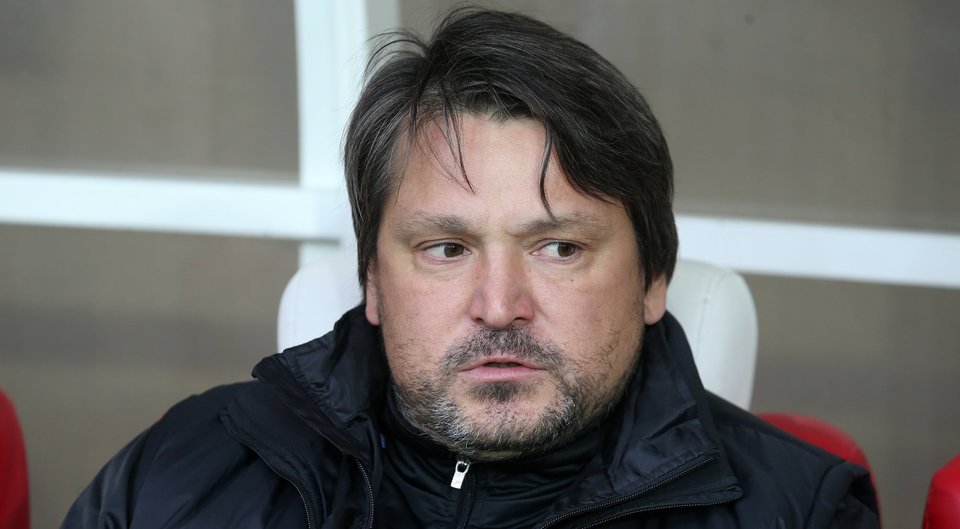 Евсеев объяснил, почему матч «Амкар» – «Локо» перенесен в Москву, а не в Уфу