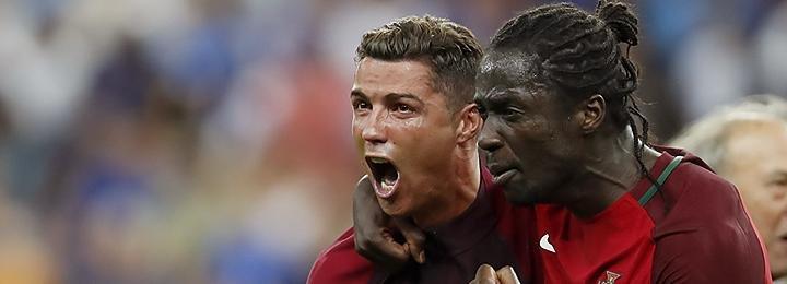 «Роналду сказал: ты забьешь победный мяч». Кто принес Португалии золото Евро