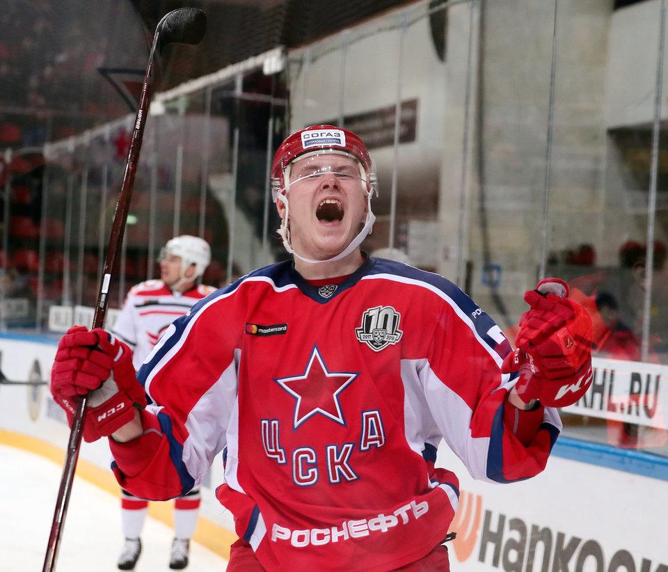 Сергей Шумаков: «Пока не могу сказать, когда смогу вернуться»
