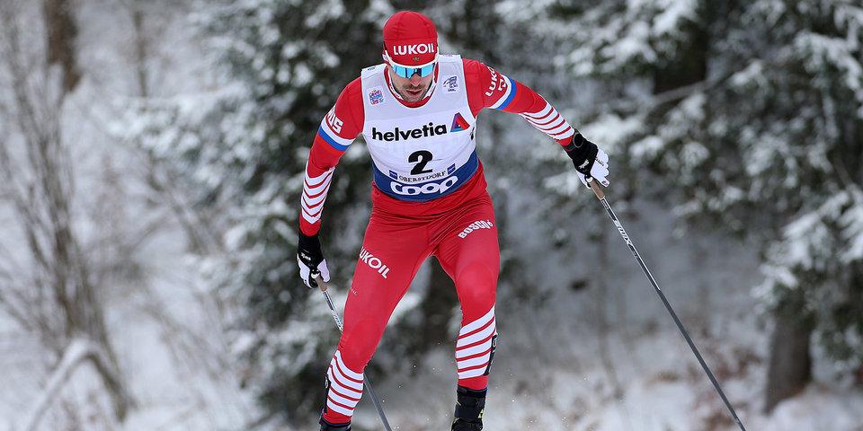 «Тур де Ски» на финишной прямой. Команда Вяльбе идет к первой большой победе года