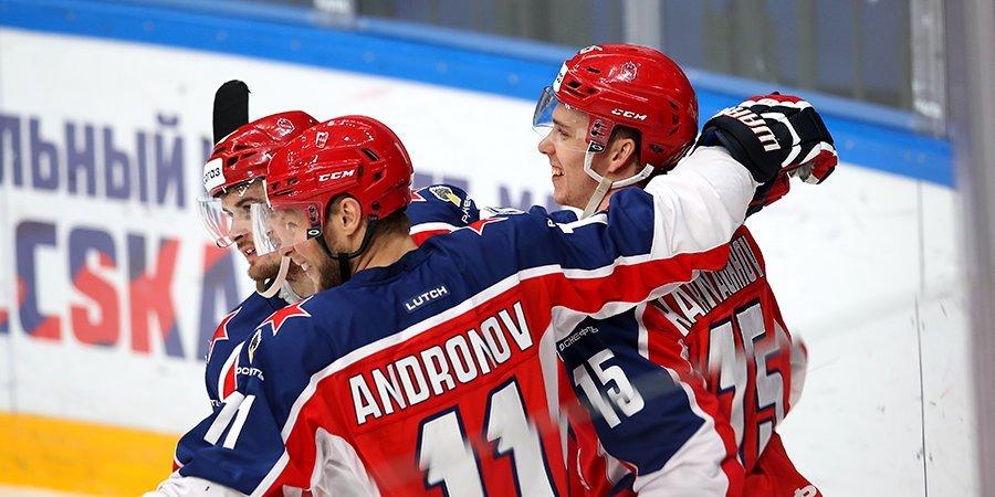 Шипачев забил красиво, но это не реванш. ЦСКА снова одолел «Динамо» в упорной борьбе, вырвав победу в концовке