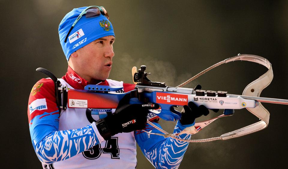 Слепов пропустил третий допинг-тест из-за инфекционного отравления