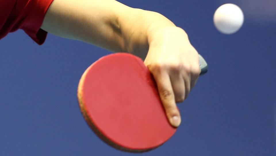 Россиянки завоевали бронзу Паралимпиады в настольном теннисе