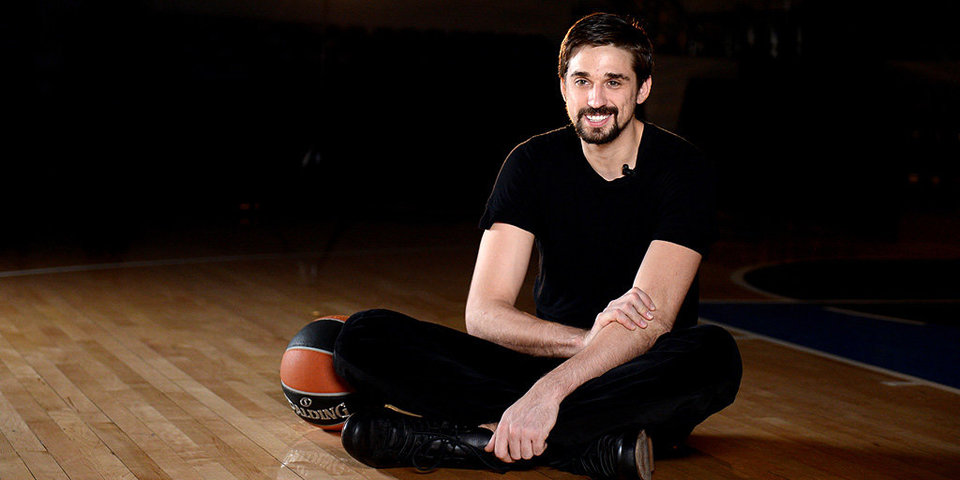 «Ни один баскетболист не поступил бы как Кокорин и Мамаев». Интервью Алексея Шведа