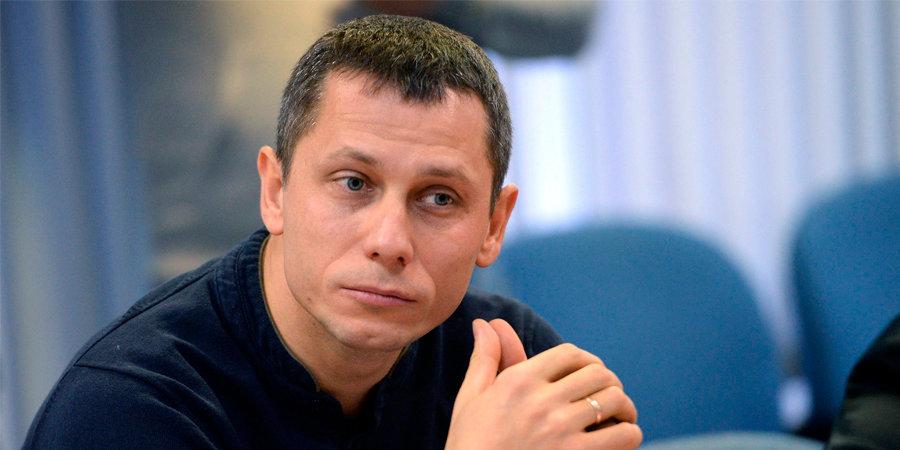 Борзаковский подал в отставку с поста вице-президента ВФЛА