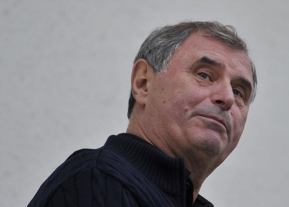 Анатолий Бышовец: «У Рианчо должен появиться кредит доверия от руководства «Спартака»