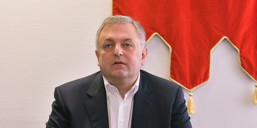 Михаил Головков: «Мы не увеличивали бюджет «Витязя» на 235 млн рублей»